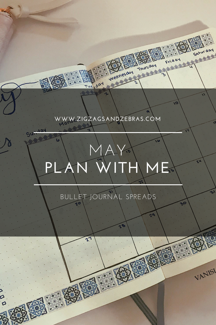 may plan with me, bullet journal, bujo, bullet journal monthly, layout