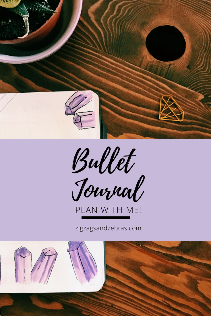 Bullet Journal Monthly Setup, June Plan With Me, Bujo, Monthly Layout