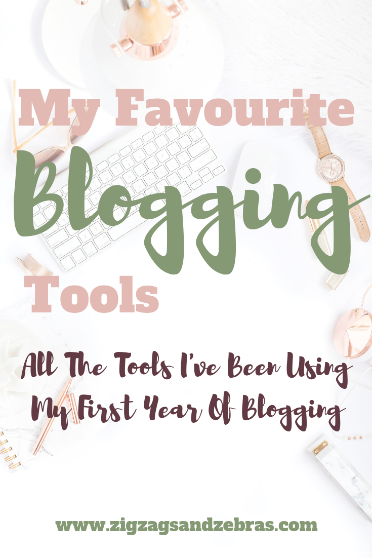 | MY FAVOURITE BLOGGING TOOLS | Tools for bloggers, blogging resources, favourite tools for blogging, creative bloggers, lifestyle blogging