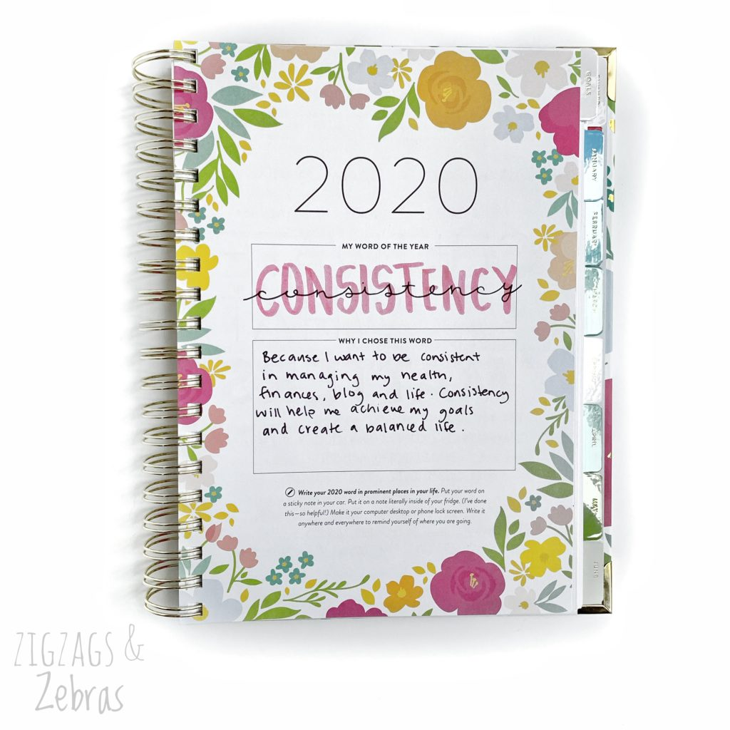Powersheets Goal Planner: Prep Work, First Thoughts, Goal Setting, 2020 Goals, SMART Goal setting