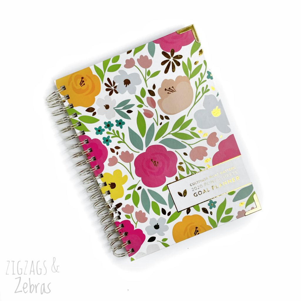 2020 Planner Lineup, Planner setup, Powersheets, Passion Planner, Erin Condren Life Planner, Bullet Journal