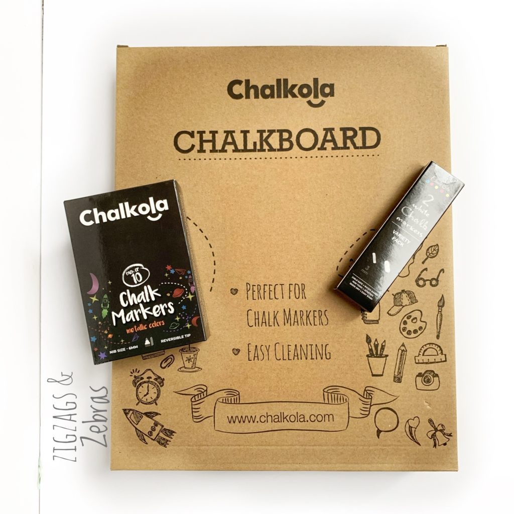 Chakola Marker Review, Giveaway, Chalk Markers, Creative, Handlettering, Faux Calligraphy