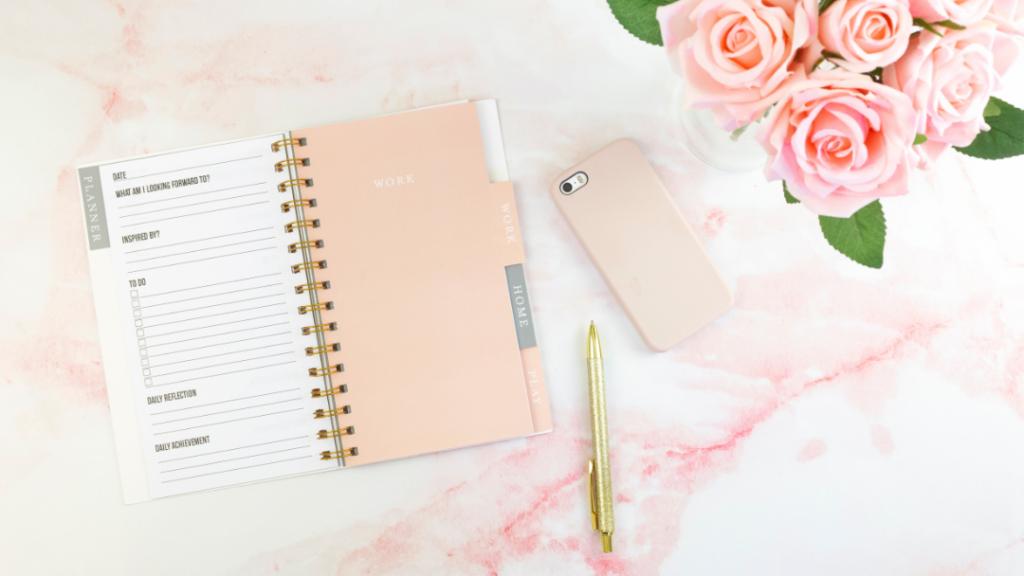 Planner Ideas for 2021, Paper Planner Ideas, Bullet Journal, Productivity, Organization